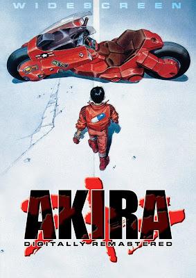 Ver Pelicula Akira Online Gratis (1988)