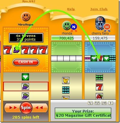 trading in Slot Social
