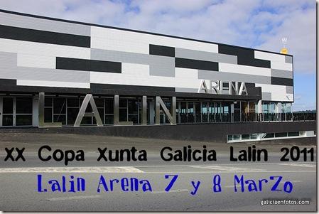 LALIN ARENA 1