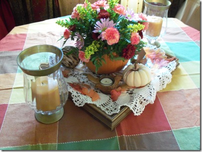Fall centerpiece 007