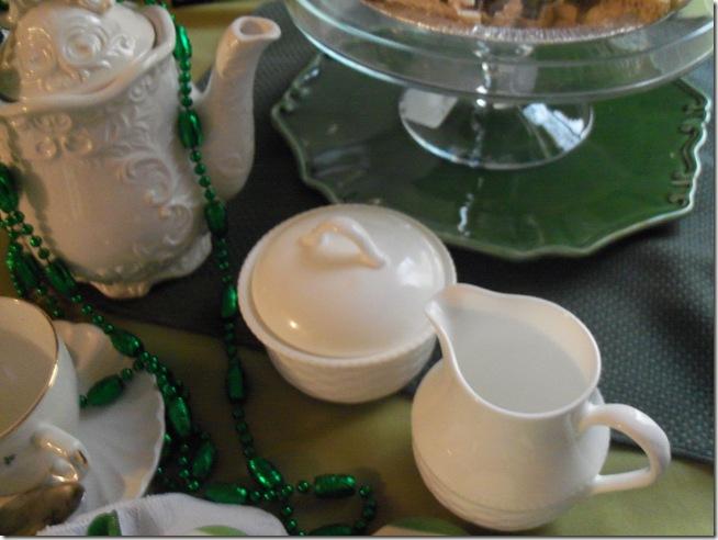 St. Patrick Tea 009