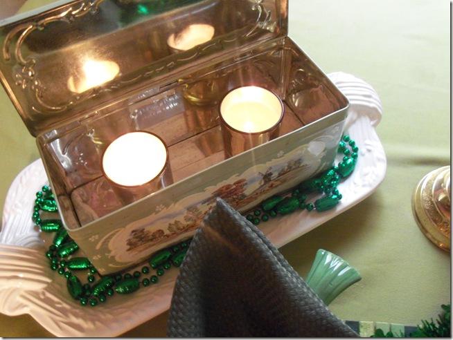 St. Patrick's tablescape 008
