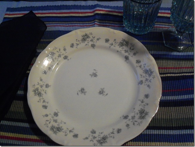 dinner and table 001