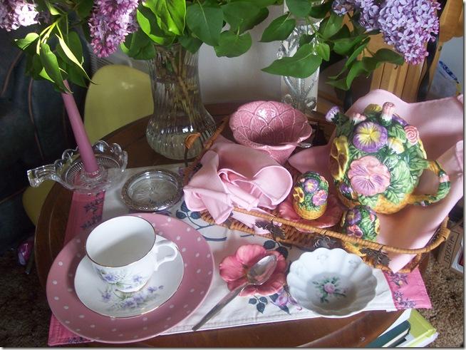Pansy tea 001
