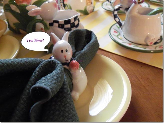 Easter Bunny TEA 013
