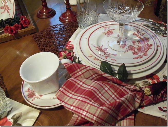 red rose restaurantware 004