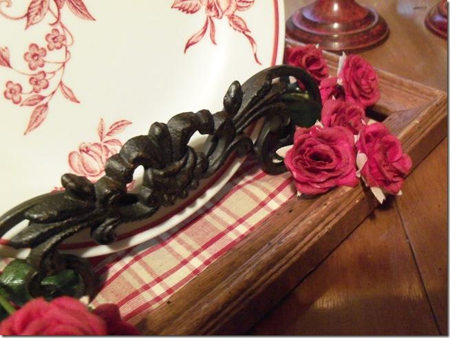 red rose restaurantware 031
