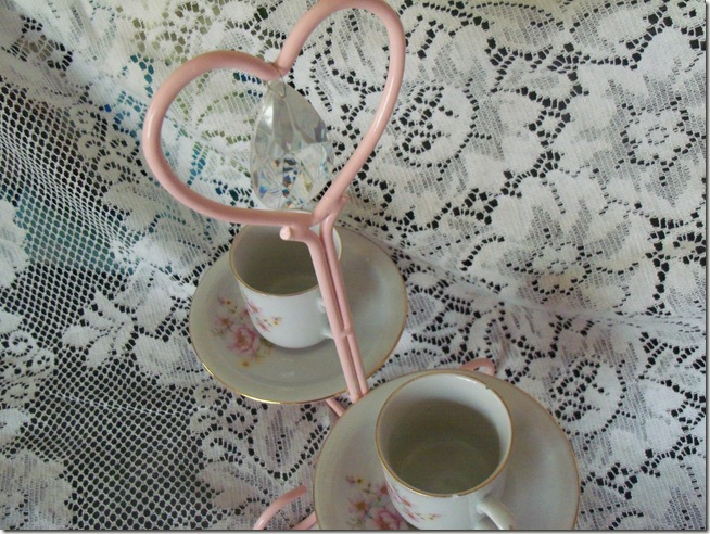 pink candle holder 008