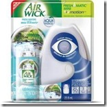 airwick i motion mini