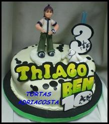 Ben 10 Thiago 1