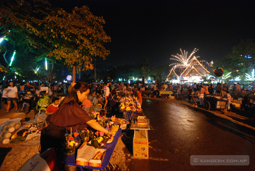 Loi Krathong – The Thai Version of Deepawali