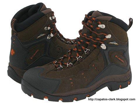 Zapatos clark:RI-751406