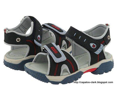Zapatos clark:Logo751374