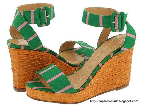 Zapatos clark:K751385