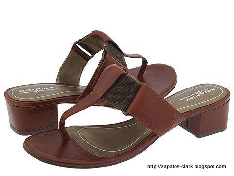 Zapatos clark:K751402