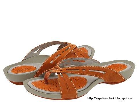 Zapatos clark:K751202