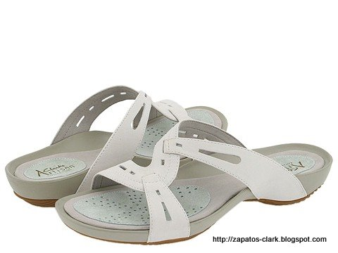 Zapatos clark:K751203
