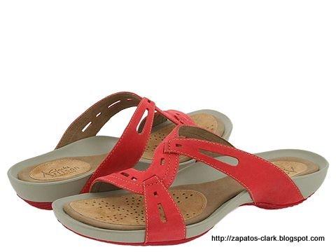 Zapatos clark:SABINO751205