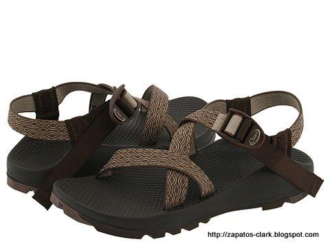 Zapatos clark:KC751217