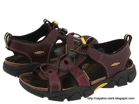 Zapatos clark:FL751223