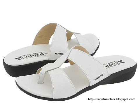 Zapatos clark:KV751229