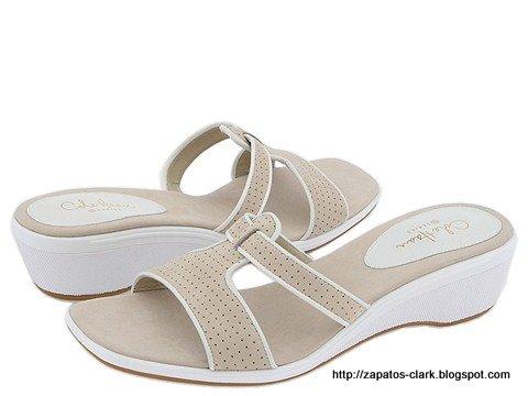 Zapatos clark:YD751238
