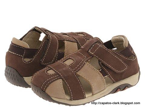 Zapatos clark:FX751241