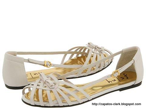 Zapatos clark:RW751253