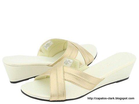 Zapatos clark:XX-751257