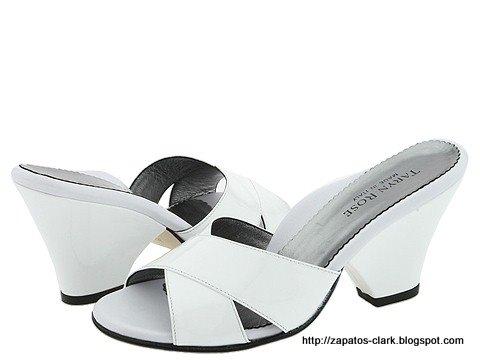 Zapatos clark:JL-751268