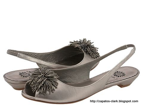 Zapatos clark:GM-751272