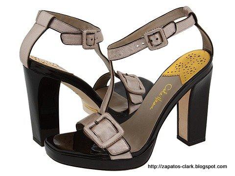 Zapatos clark:YU-751271