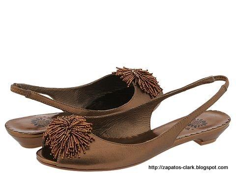 Zapatos clark:RG-751273