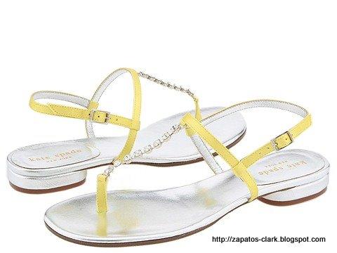 Zapatos clark:RX751296