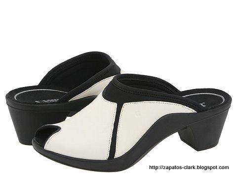 Zapatos clark:FS751319