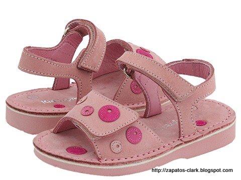 Zapatos clark:HJ-751331
