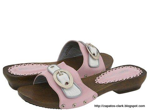 Zapatos clark:NR-751335