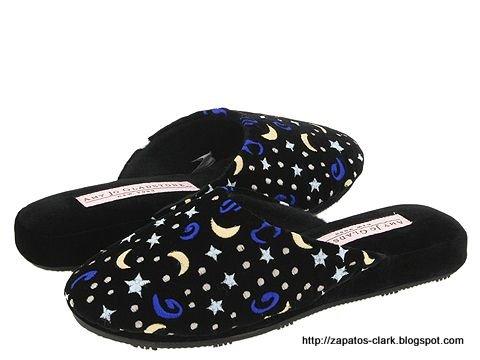 Zapatos clark:PG-751339