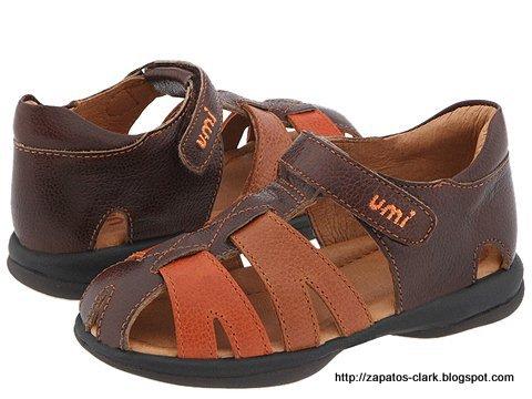Zapatos clark:BN-751352