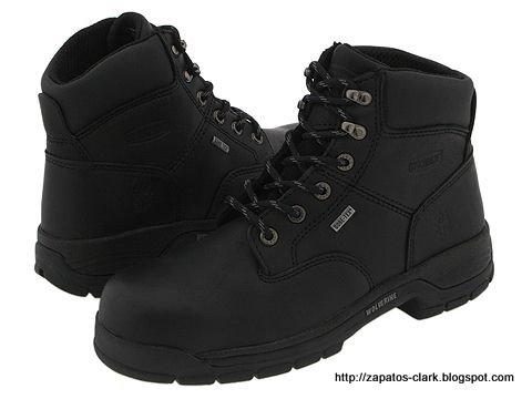 Zapatos clark:BH-751355