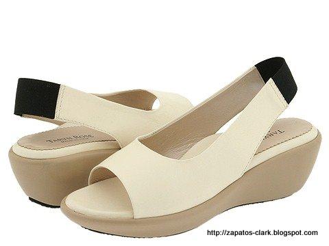 Zapatos clark:YV-751365