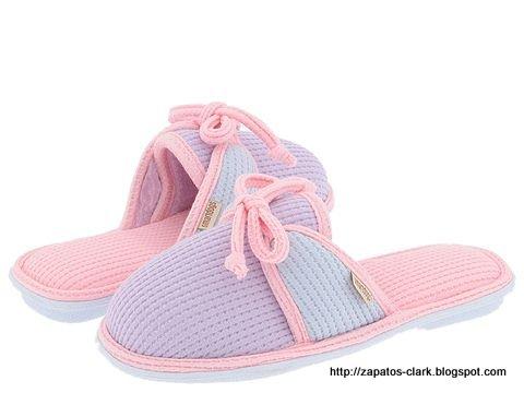 Zapatos clark:U834-751635