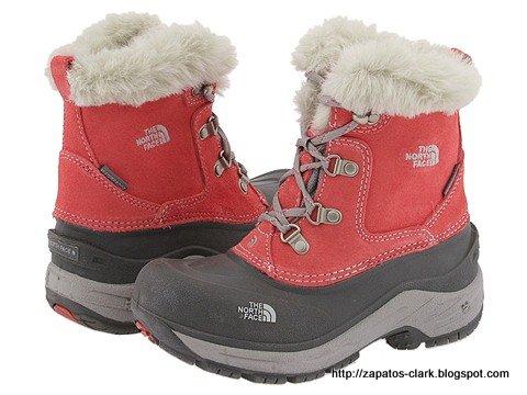 Zapatos clark:C107-751603