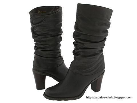 Zapatos clark:X623-751624