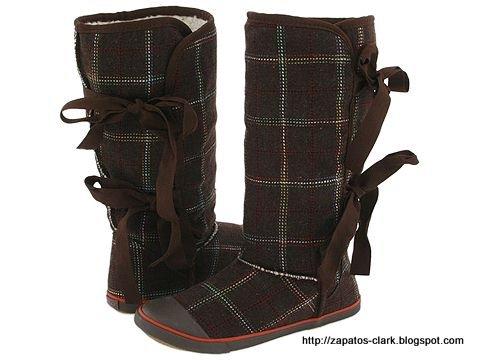 Zapatos clark:F536-751629