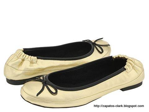 Zapatos clark:F106-751416
