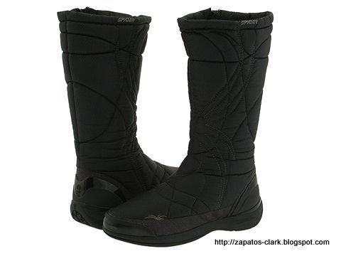 Zapatos clark:O984-751421