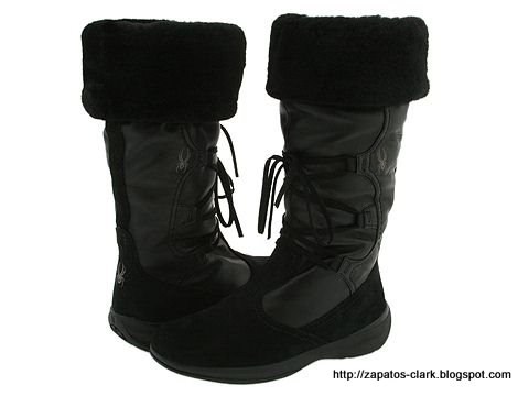 Zapatos clark:J403-751424