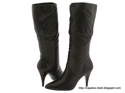 Zapatos clark:B278-751435