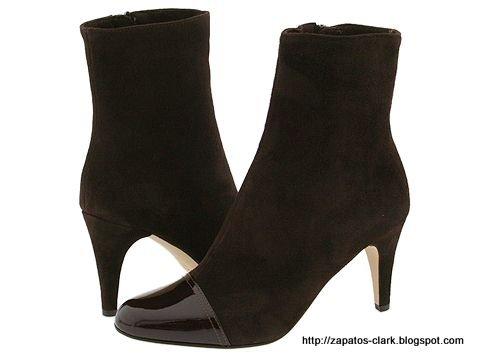 Zapatos clark:L617-751457